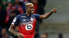 Манчестер Юнайтед претендует на звезду Лиги 1 – манкунианцев ждет серьезная конкуренция