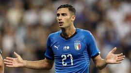Рома затеяла неожиданный обмен игроками с Ювентусом