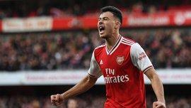 Головний талант Арсенала категорично відповів на чутки про інтерес Реала
