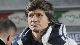 Василь Рац отримав привітання від УЄФА – прес-служба союзу пригадала розкішний гол гравця на Євро-88