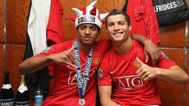 """Нані назвав топ-4 найкращих гравців – португалець """"розсекретив"""" кумира Роналду"""