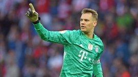 Нойер заявил, что игроки Баварии должны пойти на жертвы в условиях пандемии коронавируса