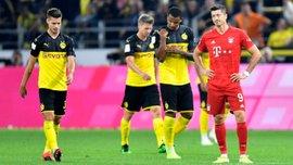 Гранды Бундеслиги выделят значительную сумму для других немецких клубов
