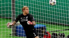 Кариус может перебраться в Португалию – Ливерпуль незаинтересован в возвращении голкипера