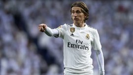 Модріч запропонував Реалу несподівану кандидатуру свого наступника