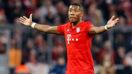 Алаба зірвав грандіозний обмін Баварії та Манчестер Сіті