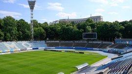 Стадион Динамо могут переоборудовать под центр помощи от коронавируса