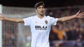 Арсенал планирует подписать звезду Валенсии – у протеже Артеты сумасшедшая клаусула