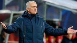 Моурінью знайшов підсилення для Тоттенхема у Серії А – завадити португальцю може його колишній клуб