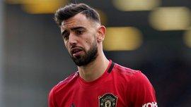 """""""Нехай би Гвардіола говорив сам із собою"""":  зірка Манчестер Юнайтед шкодує про конфлікт з титулованим іспанцем"""