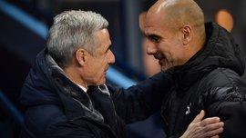 Каштру сравнил поход в супермаркет с матчем против Манчестер Сити – тренер Шахтера жалуется из-за карантина