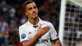Реал прийняв рішення щодо майбутнього Васкеса