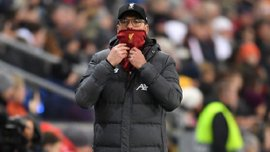 Клопп назвал коронавирус одной из причин вылета Ливерпуля из Лиги чемпионов