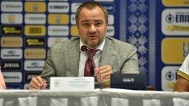 Павелко: Последствия коронавируса будут тяжелыми для футбола