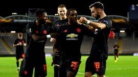 Манчестер Юнайтед готовий платити Ігало 6 млн євро, китайці – втричі більше
