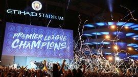 Манчестер Сіті запропонував використовувати власний стадіон для боротьби з коронавірусом