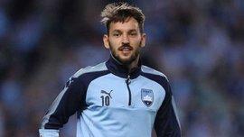 Екс-гравець Динамо готовий завершити кар'єру в улюбленому клубі безкоштовно