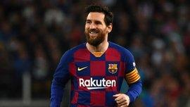 Если есть футбольный бог, то это – Роналдо, а Месси выше него, – экс-звезда Реала