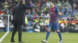 Фабрегас назвал двух лучших тренеров в своей карьере – среди которых нет Гвардиолы