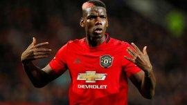 Бачу Погба в Ювентусі, а не в Реалі, – екс-гравець збірної Франції