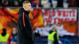 Манчестер Юнайтед побореться з Реалом за Холанда