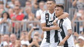 Дибала пояснив, за що аргентинці недолюблюють Роналду – причина не в Мессі