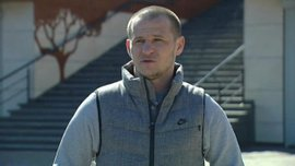Алієв зізнався, скільки заробляє після завершення кар'єри футболіста