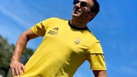 Дель П'єро обрав для Ювентуса нового капітана – легенда туринців проігнорував італійців