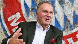 Румменигге ожидает от пандемии революционных изменений на трансферном рынке