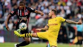 Більше третини клубів Бундесліги можуть збанкрутувати через коронавірус