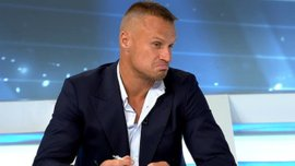 Шевчук оприлюднив свій рейтинг найкращих фулбеків України