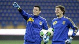 Худжамов хоче пробити вікно в Європу для українських голкіперів – Лунін як зразок