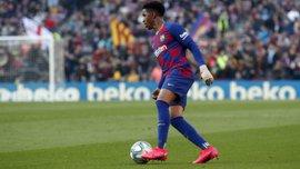 Барселона может избавиться Фирпо – известен потенциальный покупатель