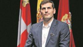 Касильяс предложил революционный способ завершения сезона 2019/20