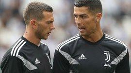 Бернардескі покине Ювентус – новачок змушує гравця збірної Італії шукати новий клуб