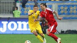 Форвард сборной Сербии получил наказание за нарушение карантина – он играл против Украины во Львове