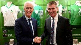 Маккарти покинул сборную Ирландии из-за переноса Евро-2020 – экс-игрок Челси вошел в новый тренерский штаб