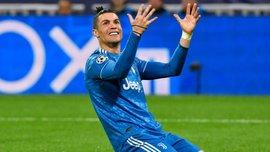 Роналду запустил новый челлендж – невероятная физическая форма португальца
