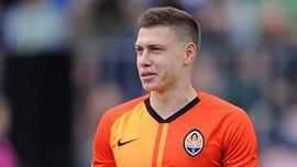 Матвієнко зізнався, за чим найбільше скучив за відсутності футболу