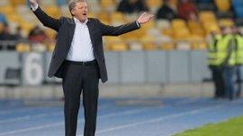 Маркевич застеріг українські клуби від європейського підходу до урізання бюджету