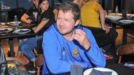 Саленко зімітував струс мозку заради відстрочки від армії та переходу із Зеніта в Динамо
