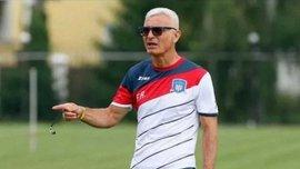 Раванелли планирует продолжить тренерскую карьеру и назвал приоритетный вариант