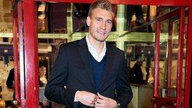 Бендтнер заявив про амбіції стати тренером – останній клуб форварда залишив Динамо без Ліги Європи