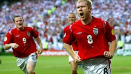 Скоулз сожалеет о слишком раннем завершении выступлений в сборной Англии