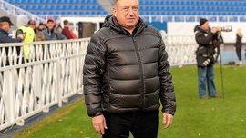 Грозный вынес фатальный приговор украинскому футболу