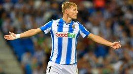 Эдегор не хочет возвращаться в Реал летом, – СМИ