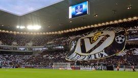 Бордо зібрався зменшити місткість домашнього стадіону – небанальна причина
