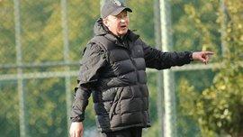 Олександрія готова до щільного графіка у разі відновлення чемпіонату України