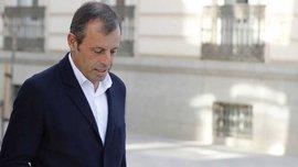 Росель: Если бы я не был президентом Барселоны, то не попал бы в тюрьму