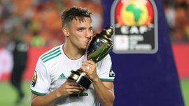 ПСЖ хочет осуществить трансфер лучшего игрока КАН-2019